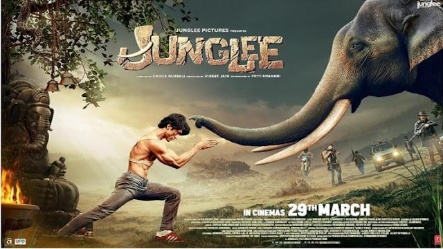 Junglee Movie : Budget Instagram
