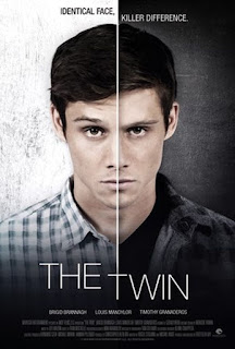The Twin (Identidades opuestas) (2017)