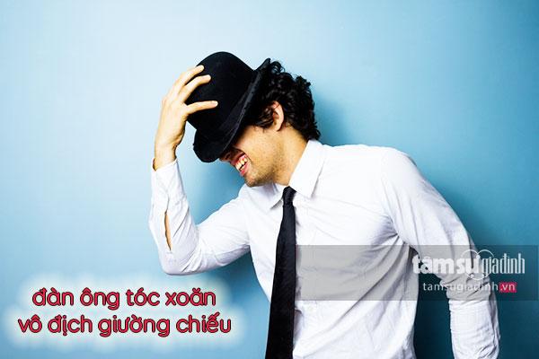 nhan biet chang trai gioi chuyen ay (sex)