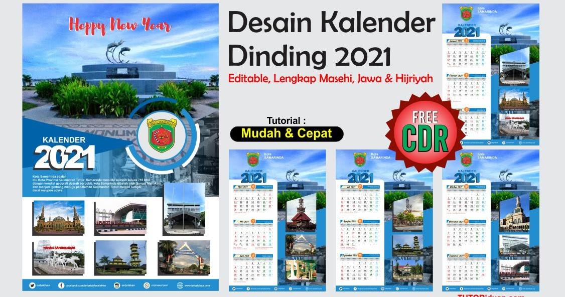 56+ Baru Aplikasi Desain Kalender Dinding, Desain Kalender