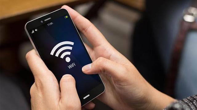 Langkah Praktis Mempercepat Internet Wifi di Smartphone
