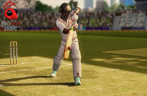 Cricket World Cup 2015 ICC Download Gameplay