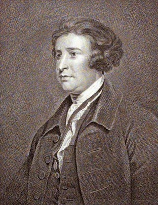 Edmund Burke  from The Historical and Posthumous Memoirs  of Sir Nathaniel Wraxall (1884)