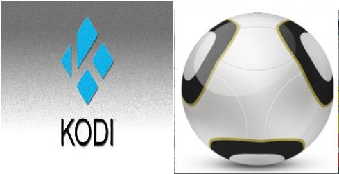 Footboll Addon For Watch Live Football On Kodi New Kodi Addons