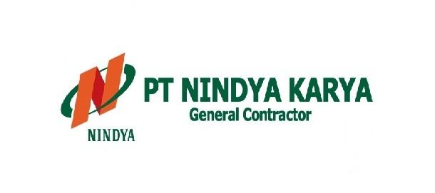 Lowongan Kerja BUMN PT Nindya Karya (Persero) Agustus 2020
