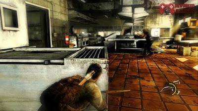 تحميل لعبة The Last of Us للكمبيوتر