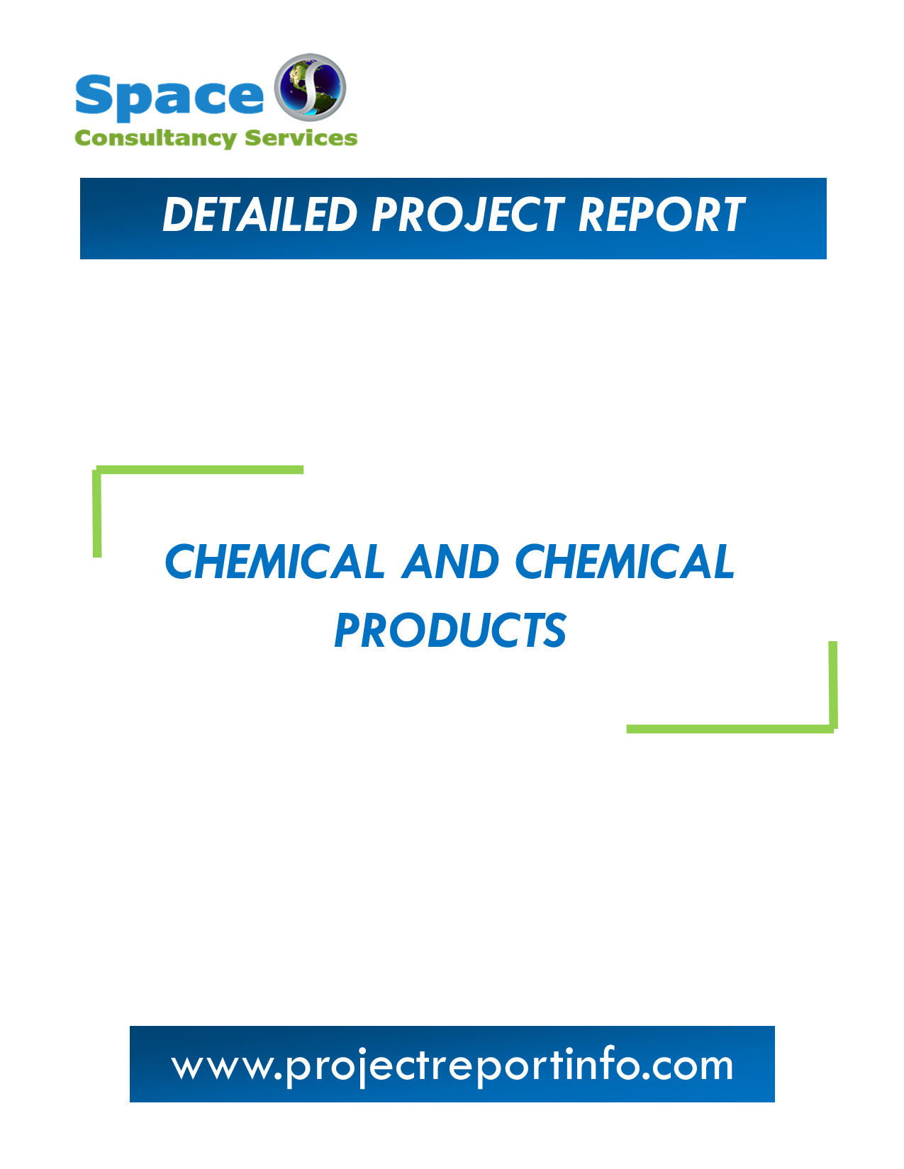 Chemical and chemical products