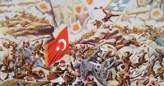 Η μάχη του Σαραντάπορου: Η αρχή του διπλασιασμού της Ελλάδας