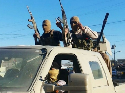Militer Turki Tewaskan 68 Militan ISIS