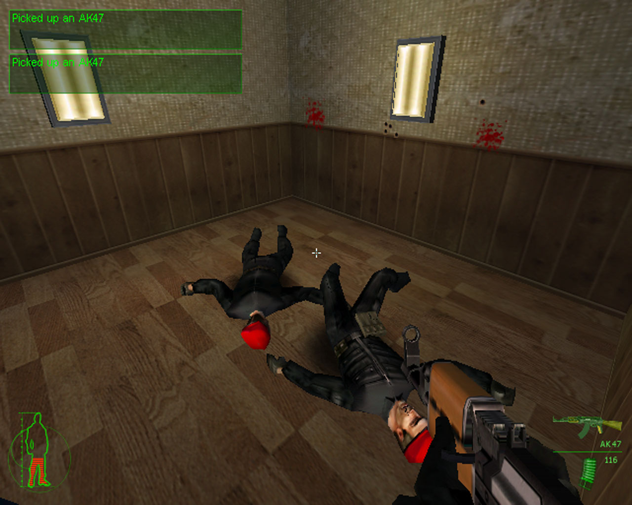 Project IGI 3 Game Free Download Full Version For Pc