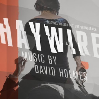 Haywire sång - Haywire musik - Haywire soundtrack