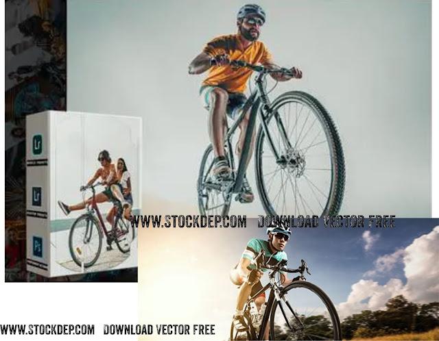 PRO free PRO Presets – V 87 – Photoshop & Lightroom