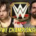 Reporte WWE RAW 18-07-2016: Ambrose vs. Rollins Por WWE Title A Un Día Del Draft