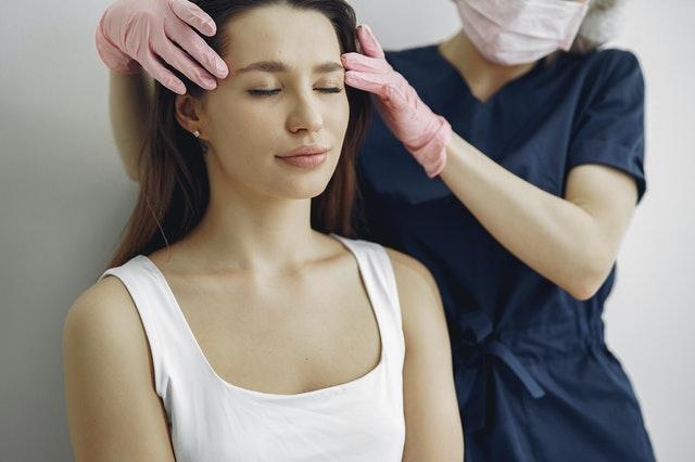 pijat kulit kepala
