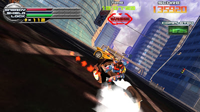 Exzeus The Complete Collections Game Screenshot 3