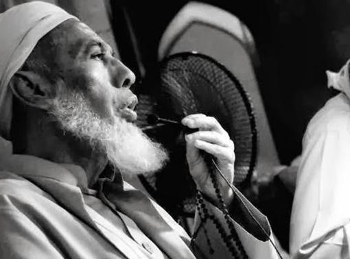 Biografi Habib Zain Bin Ibrahim Bin Smith - Madinah