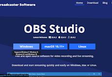 Cara streaming di OBS Studio for dummies!