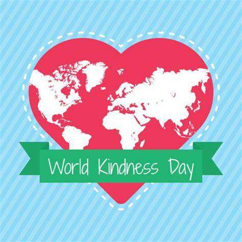 World Kindness Day Wishes for Instagram