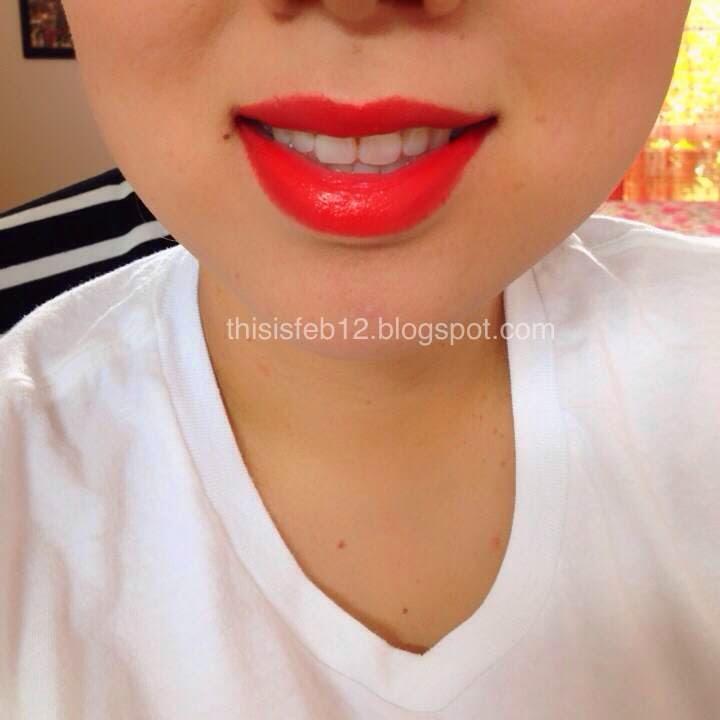 Jungle Queen by Lipstick Queen #21