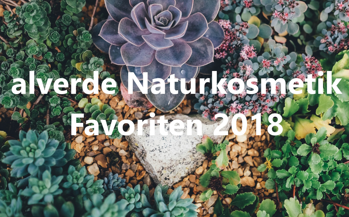 Make Up Gewinnspiel Alverde Naturkosmetik Make Up Favoriten 2018 Gewinnspiel