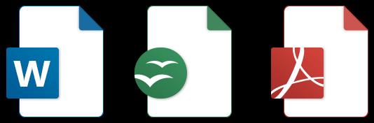 OfficeSuite Premium v3.60.27307.0 Full version