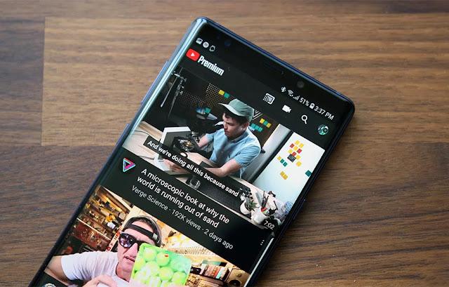Cara Daftar Youtube Premium Dan Youtube Music