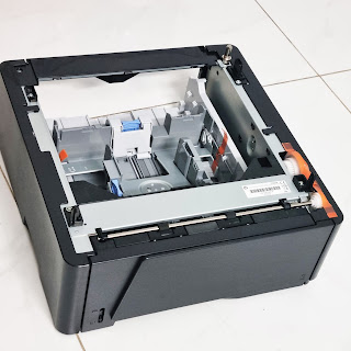 Khay giấy HP Pro 400 M401 | Khay giấy tăng cường 500 tờ máy in HP 401