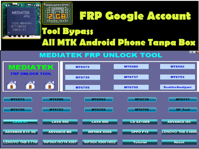 Download-Tool-Bypass-FRP-Google-Account-MTK-Android