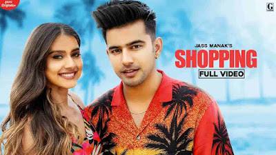 Shopping Jass Manak Valentine's Day Song