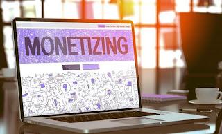 Formas de monetizar tu página web