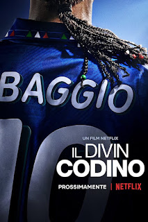Pelicula Roberto Baggio, la Divina Coleta 2021 Gratis