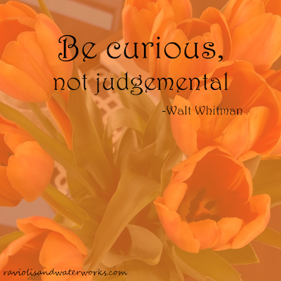 to judge or not to judge; why are people so judgmental; discussion is it ok to be judgmental; walk whitman quotes; judgmental quotes