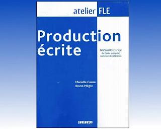 أفضل كتاب تعليم كتابة النصوص والمواضيع باللغة الفرنسية pdf - تعلم اللغة الفرنسية