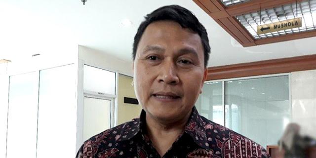 Kasus Covid-19 Tembus 1 Juta, PKS: Warning Bagi Presiden Jokowi