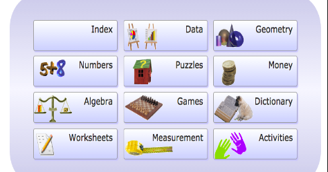 5 New Math Websites for Teachers