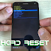 Desbloquear \ Hard reset Alcatel POP 4, 4S y 4+