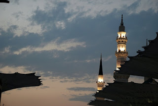 Madinah-Mosque-Prophet-Mosque-Hajj-Mina-EduIslam