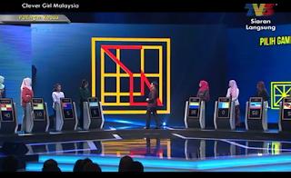 Soalan & Jawapan Untuk Minggu Kedua Clever Girl Malaysia 2017