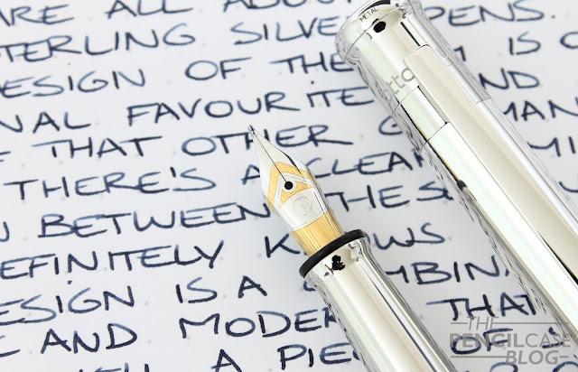 Otto Hutt Design 04 fountain pen review
