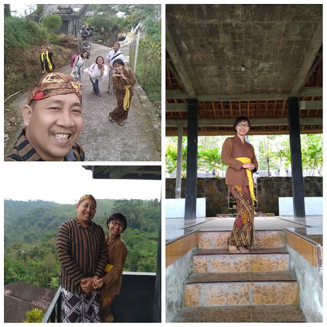Pura Jonggol Shanti Loka Dusun Jlono Kemuning Karanganyar