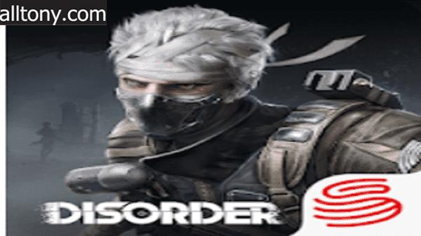 تحميل لعبة ديسوردر - Disorder باتل رويال للأيفون والأندرويد وشرح الأعدادات