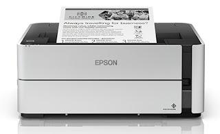 Epson EcoTank M1140 [Télécharger] Pilotes d'imprimante gratuit