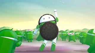 Google Resmi Rilis Android 8.0 Oreo
