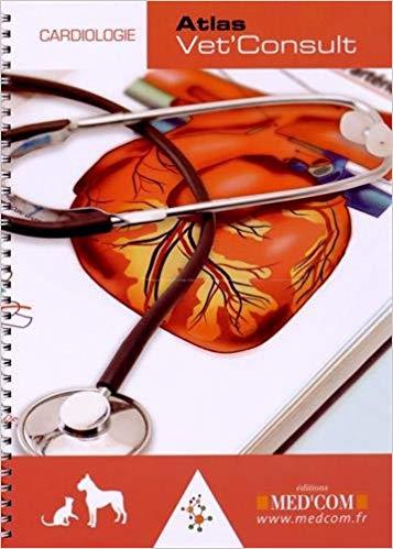 Atlas VetConsult - Cardiologie WWW.VETBOOKSTORE.COM