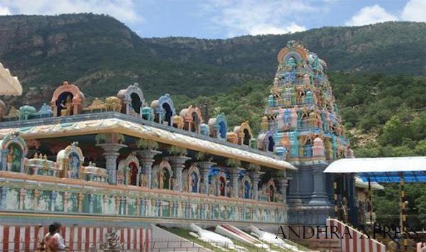 Penusila Lakshmi Narasimha Swamy Temple
