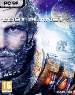 تحميل لعبة Lost Planet 3