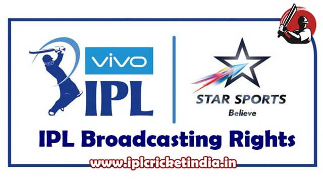 IPL Broadcasting Rights 2020: ipl media rights, channels list, price, countries