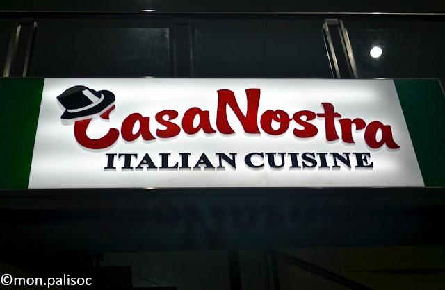 Casa Nostra Italian Cuisine Makati