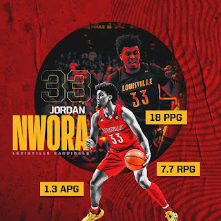 Jordan Nwora
