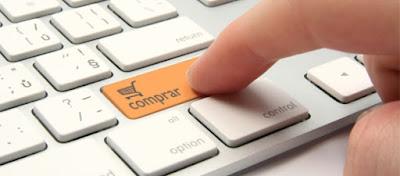 Mexicanos compran en Internet